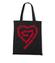 Rowerove love torba z nadrukiem sport gadzety werprint 368 160