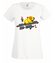 Swiat bez kobiet bylby lepszy koszulka z nadrukiem muzyka kobieta werprint 82 58