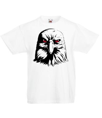 Orzeł wszelkich sportów - Koszulka z nadrukiem - Sport - Dziecięca
