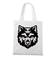 Poczuj w sobie sile wilka torba z nadrukiem sport gadzety werprint 392 161