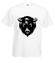 Wpadaj do nas po zubra koszulka z nadrukiem sport mezczyzna werprint 393 2