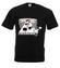 Muzyczny wyscig bieg po nute koszulka z nadrukiem muzyka mezczyzna werprint 84 1