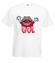 I padla brameczka koszulka z nadrukiem sport mezczyzna werprint 404 2