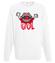 I padla brameczka bluza z nadrukiem sport mezczyzna werprint 404 106