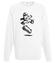 Skate moj zywiol bluza z nadrukiem sport mezczyzna werprint 406 106