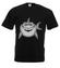 Atak rekina koszulka z nadrukiem sport mezczyzna werprint 408 1