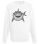 Atak rekina bluza z nadrukiem sport mezczyzna werprint 408 106