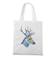 Edzio jelen torba z nadrukiem zwierzeta gadzety werprint 409 161