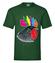 Kurcze wygladasz dobrze koszulka z nadrukiem zwierzeta mezczyzna werprint 410 188