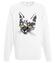 Koszulkowy kitty kat bluza z nadrukiem zwierzeta mezczyzna werprint 414 106