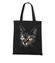 Koszulkowy kitty kat torba z nadrukiem zwierzeta gadzety werprint 414 160