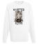 Ciagle poszukiwany zywy bluza z nadrukiem zwierzeta mezczyzna werprint 415 106