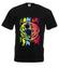 Z moca niedzwiedzia koszulka z nadrukiem zwierzeta mezczyzna werprint 417 1