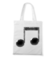 Z konska dawka porzadnej muzyki torba z nadrukiem muzyka gadzety werprint 87 161