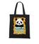 Wielorasowa panda torba z nadrukiem zwierzeta gadzety werprint 419 160