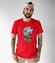 Slon w hip hop skladzie koszulka z nadrukiem muzyka mezczyzna werprint 89 48