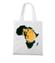 Kraina wielkiego lwa torba z nadrukiem zwierzeta gadzety werprint 428 161
