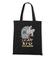 Slon w hip hop skladzie torba z nadrukiem muzyka gadzety werprint 89 160