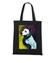 Magia psiego spojrzenia torba z nadrukiem zwierzeta gadzety werprint 429 160