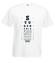 Student nie wielblad koszulka z nadrukiem szkola mezczyzna werprint 432 2