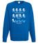 Apetyt maleje w miare uczenia bluza z nadrukiem szkola mezczyzna werprint 433 109
