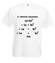 Nie ma rownan nie do rozwiniecia koszulka z nadrukiem szkola mezczyzna werprint 436 2