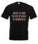 Grawitacja mnie trzyma koszulka z nadrukiem szkola mezczyzna werprint 438 1