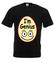 Jestem geniuszem wiesz koszulka z nadrukiem szkola mezczyzna werprint 445 1
