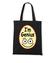 Jestem geniuszem wiesz torba z nadrukiem szkola gadzety werprint 445 160