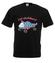 Skate na rybe koszulka z nadrukiem skate mezczyzna werprint 447 1