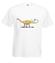Dinozaury sa cool koszulka z nadrukiem skate mezczyzna werprint 449 2