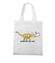 Dinozaury sa cool torba z nadrukiem skate gadzety werprint 449 161