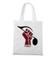 Moc skrywana miedzy nutami torba z nadrukiem muzyka gadzety werprint 93 161