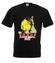 Skejt kanibal koszulka z nadrukiem skate mezczyzna werprint 453 1