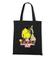 Skejt kanibal torba z nadrukiem skate gadzety werprint 453 160