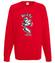 Latac kazdy moze bluza z nadrukiem skate mezczyzna werprint 456 108