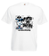 Graffiti mnie odpreza koszulka z nadrukiem skate mezczyzna werprint 457 2