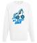 Moj miejski bmx bluza z nadrukiem skate mezczyzna werprint 459 106