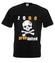 Wstep wzbroniony koszulka z nadrukiem skate mezczyzna werprint 461 1