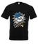 Skejciarska subkultura koszulka z nadrukiem skate mezczyzna werprint 462 1