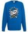 Skejciarska subkultura bluza z nadrukiem skate mezczyzna werprint 462 109