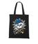 Skejciarska subkultura torba z nadrukiem skate gadzety werprint 462 160