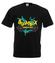 Generacja boomboxow koszulka z nadrukiem skate mezczyzna werprint 463 1