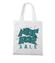 Nie na sprzedaz torba z nadrukiem skate gadzety werprint 464 161
