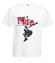 Parkour styl i rewolucja koszulka z nadrukiem skate mezczyzna werprint 465 2