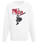 Parkour styl i rewolucja bluza z nadrukiem skate mezczyzna werprint 465 106