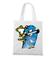 Frogo pogo torba z nadrukiem skate gadzety werprint 466 161