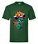 Zombie na streecie koszulka z nadrukiem skate mezczyzna werprint 467 188