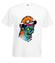 Zombie na streecie koszulka z nadrukiem skate mezczyzna werprint 467 2