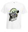 Tyranozaur skejtu koszulka z nadrukiem skate mezczyzna werprint 468 2